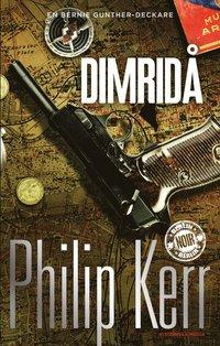 bokomslag Dimridå