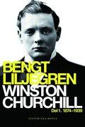 bokomslag Winston Churchill : Del 1, 1874-1939