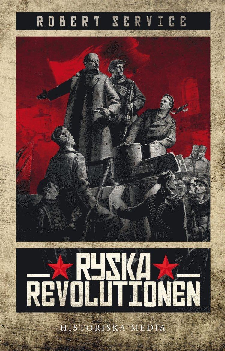Ryska revolutionen 1900-1927 1