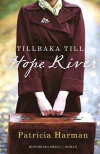 bokomslag Tillbaka till Hope River