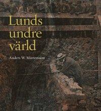 bokomslag Lunds undre värld : en ovärderlig kunskapskälla till stadens historia D. 1 1890-1939