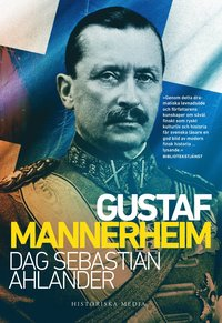bokomslag Gustaf Mannerheim