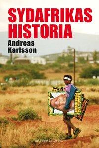 bokomslag Sydafrikas historia