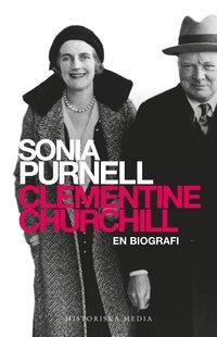bokomslag Clementine Churchill
