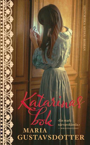 bokomslag Katarinas bok