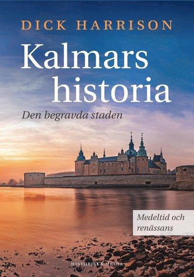 bokomslag Kalmars historia : den begravda staden