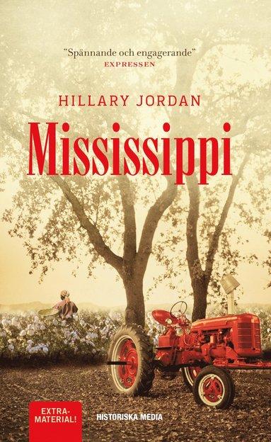 bokomslag Mississippi