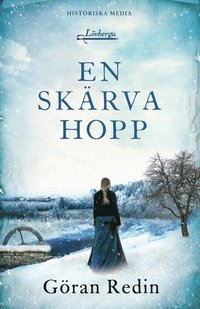 bokomslag En skärva hopp