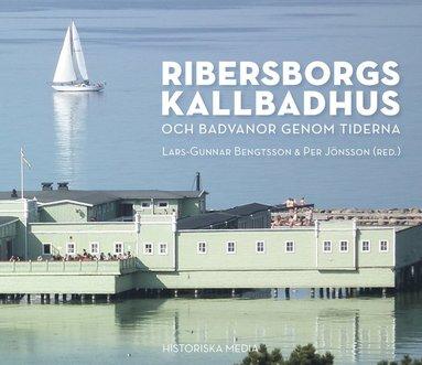 bokomslag Ribersborgs kallbadhus : och badvanor genom tiderna