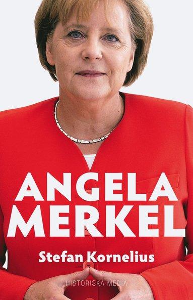 bokomslag Angela Merkel