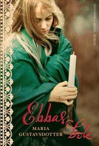 bokomslag Ebbas bok