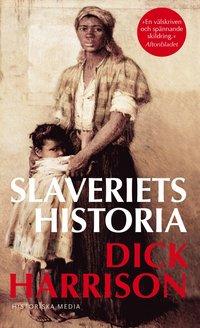 bokomslag Slaveriets historia