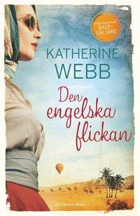 bokomslag Den engelska flickan