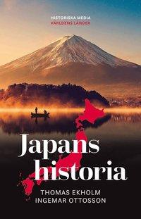 bokomslag Japans historia
