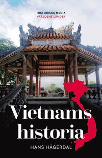 bokomslag Vietnams historia