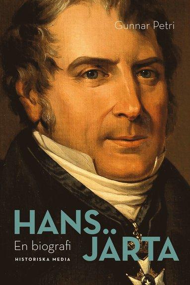 bokomslag Hans Järta