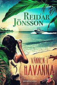 bokomslag Vännen i Havanna