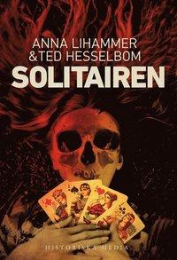 bokomslag Solitairen