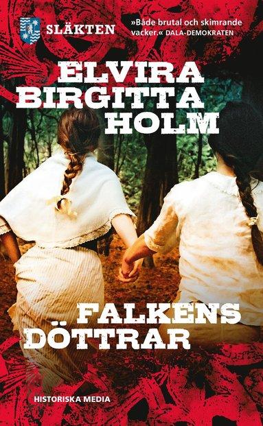 bokomslag Falkens döttrar