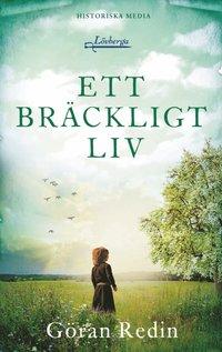 bokomslag Ett bräckligt liv