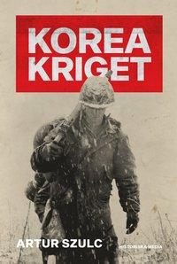 bokomslag Koreakriget