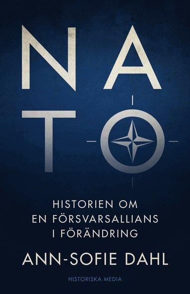 bokomslag NATO : historien om en försvarsallians i förändring