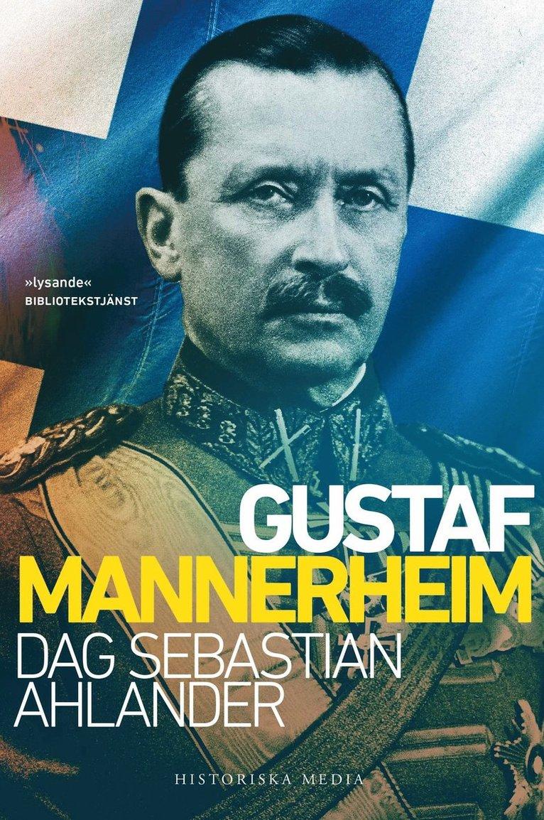 Gustaf Mannerheim 1