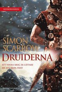 bokomslag Druiderna : Silverörnserien 14