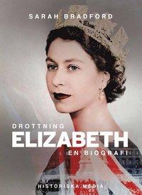 bokomslag Drottning Elizabeth