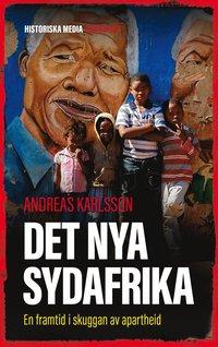 bokomslag Det nya Sydafrika