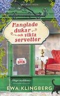 bokomslag Manglade dukar och vikta servetter