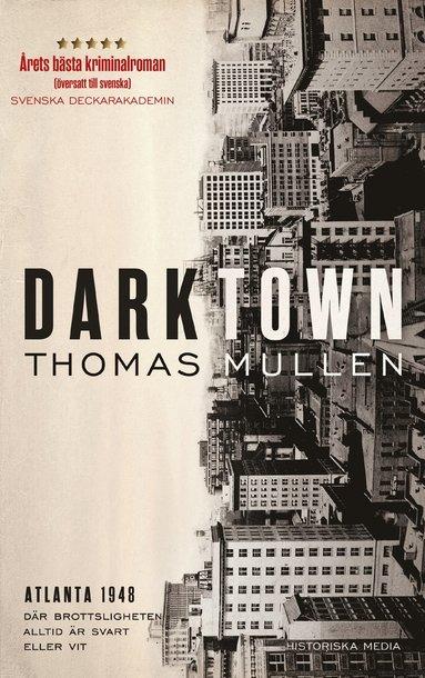 bokomslag Darktown