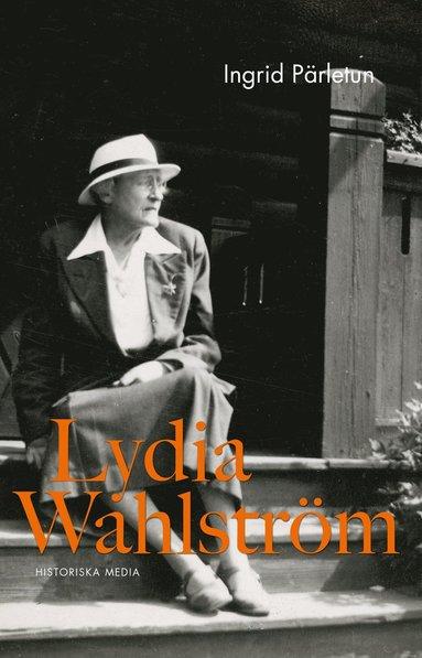 bokomslag Lydia Wahlström