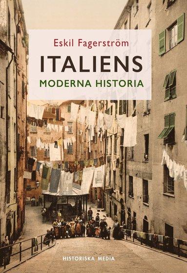bokomslag Italiens moderna historia