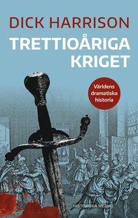 bokomslag Trettioåriga kriget