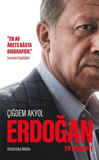 bokomslag Erdogan : en biografi