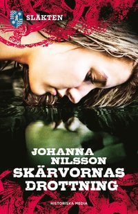 bokomslag Skärvornas drottning