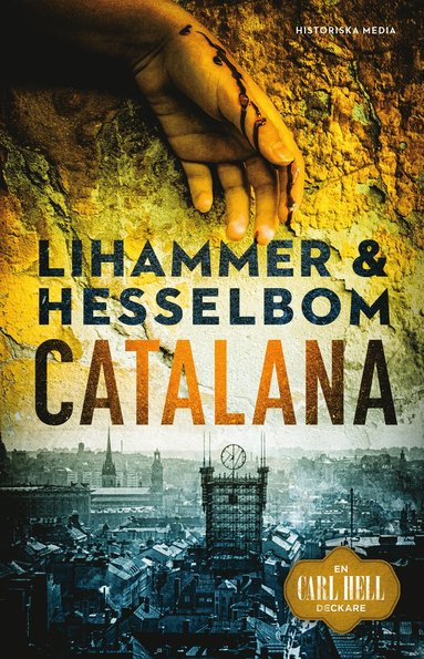 bokomslag Catalana