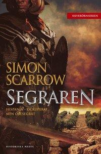 bokomslag Segraren : Silverörnserien 15