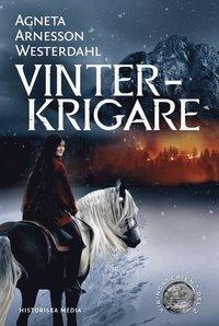 bokomslag Vinterkrigare