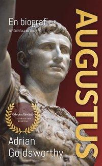 bokomslag Augustus. En biografi