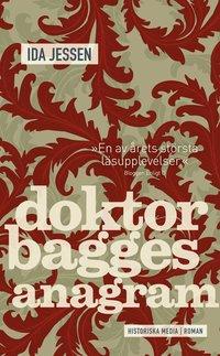 bokomslag Doktor Bagges anagram