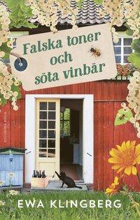 bokomslag Falska toner och söta vinbär
