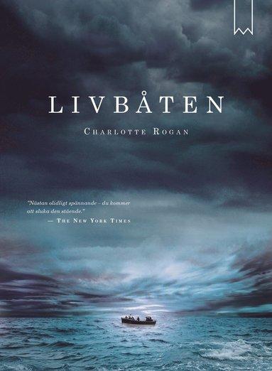 bokomslag Livbåten