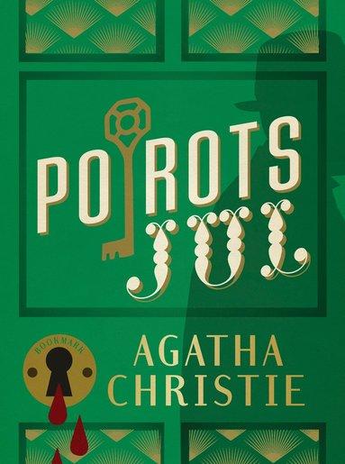 bokomslag Poirots jul