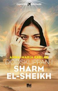 bokomslag Dödsklippan i Sharm el-Sheikh