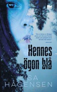 bokomslag Hennes ögon blå