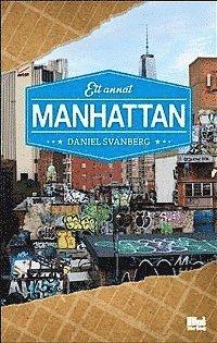 bokomslag Ett annat Manhattan