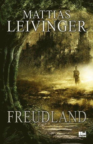 bokomslag Freudland