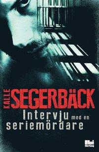 bokomslag Intervju med en seriemördare